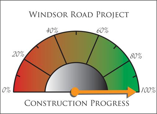 Windsor Progress